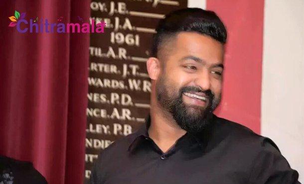 Nannaku Prematho Hair Style Secrets Revealed By Jrntr