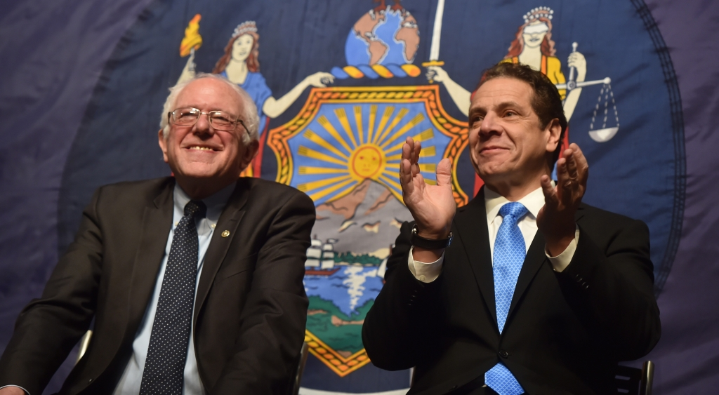 what's the catch? Cuomo's promise of free college tuition has a major catch, experts say