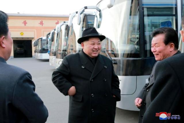 Ivanka Trump, High North Korean Officials to Attend Closing Ceremony