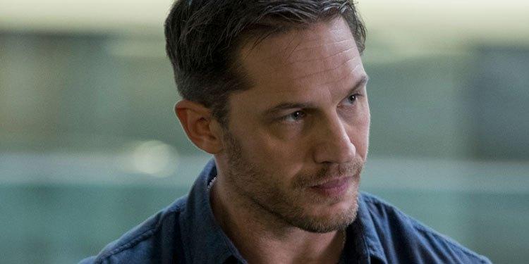 It Looks Like Marvel Is Releasing A 'Venom' Teaser Trailer Tomorrow